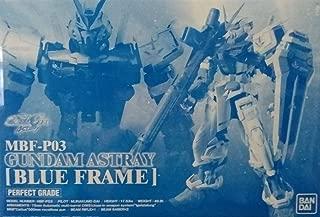 Mobile Suit Gundam SEED ASTRAY PG 1/60 Gundam Astray Blue Frame