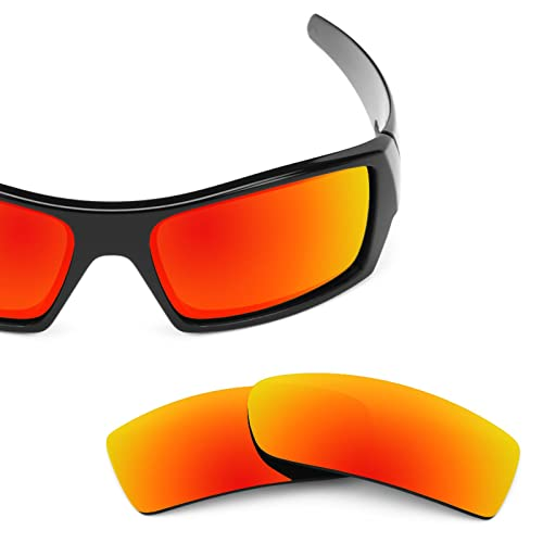 73c9a24df7ce2 Oakley Gascan Replacement Lenses  Amazon.com