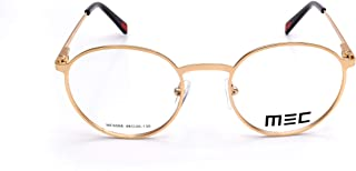 نظارات شمسية دائرية من ميك MF6066 C4