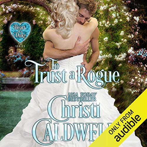 To Trust a Rogue audiobook cover art