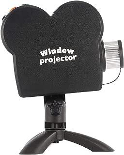 Best seasonal window projector Reviews