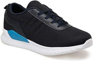 PERRY Lacivert Erkek Koşu Ayakkabısı