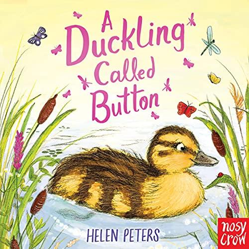 Couverture de A Duckling Called Button