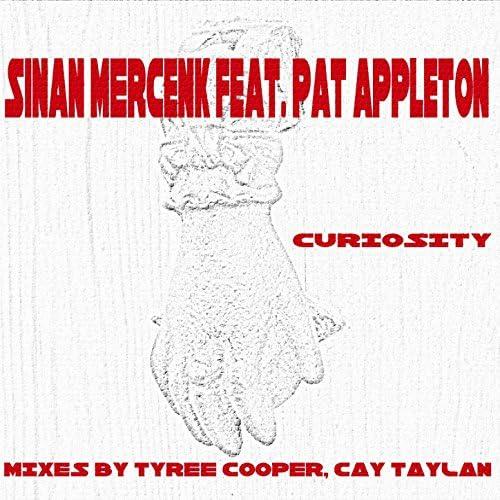 Sinan Mercenk feat. Pat Appleton