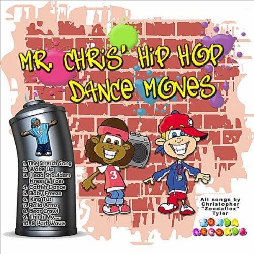 Mr Chris Hip Hop Dance Moves
