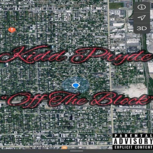 Kidd Pryde