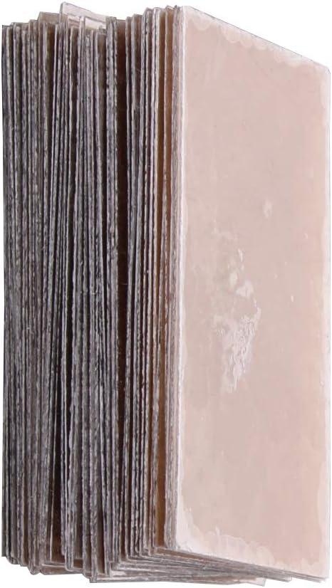 Heyiarbeit favorite Max 79% OFF 24 x 39x 0.12mm Ov LxWxT 0.94x1.54x0.005