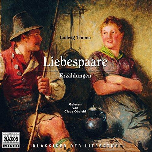 Liebespaare cover art