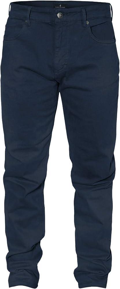 Navigare, pantalone uomo cotone stretch 2,98% cotone, 2% elastan PantNavigare53079_0_0