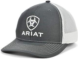ARIAT Men's Shield Richardson 112 Snapback Cap
