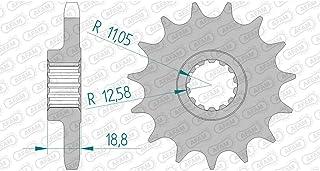 Ritzel 21309-12 #520 Gas EC 250 4T 2010 Yamaha WR F 2008 X DG202 Stahl Alu 2001-2008 2009 2010-2014 2015 YZ 125 2005-2016 2001-2004 2005-2009 2010-2013 R DG201