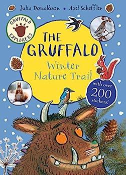 Gruffalo Explorers: The Gruffalo Winter Nature Trail - Book  of the Gruffalo