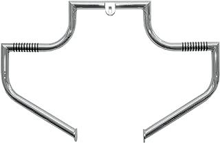 LINDBY 110-1 Chrome Front Linbar Highway Bar (Fits 2000-2016 Harley-Davidson Flst Softail Models)