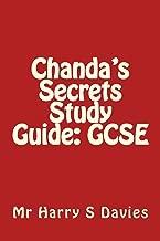 Best chanda's secrets study guide Reviews