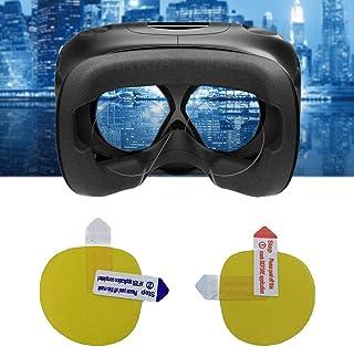Kitabetty Film lensbescherming, lensbescherming HD Clear Film lensbescherming voor HTC Vive Pro VR headset, 2 paar