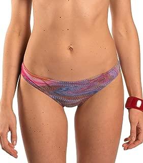 Kiniki Sorrento Tan Through Bikini Brief