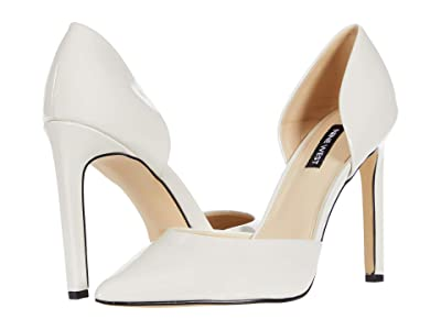 Nine West Taissa (Ivory) Women