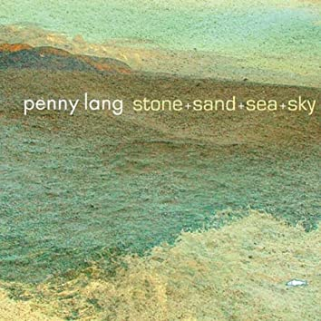 Stone+Sand+Sea+Sky