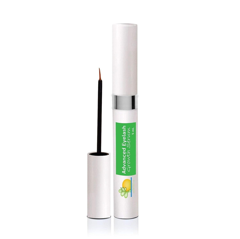Advanced Eyelash Growth Mail order cheap ml Trust Serum 5