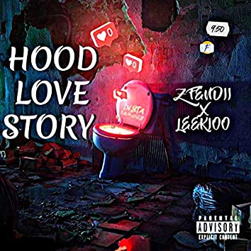 Hood Love Story