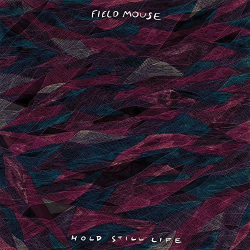 Hold Still Life by Field Mouse (2014-05-04)