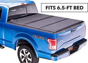 Extang Encore Soft Folding Truck Bed Tonneau Cover | 62480 | fits Ford F150 (6 1/2 ft bed) 15-18