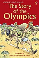 Story of the Olympics (3.2 Young Reading Series Two (Blue))