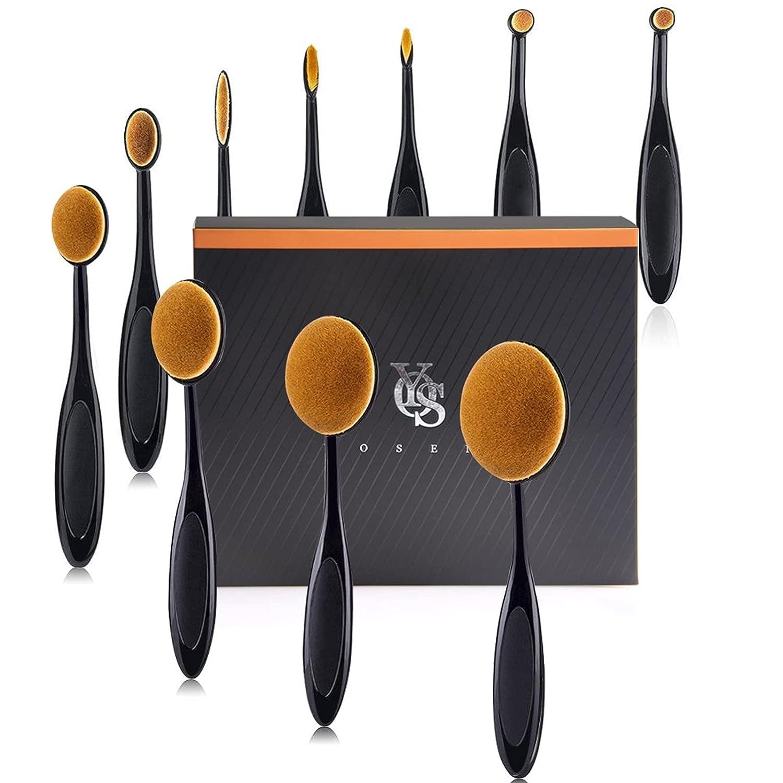 Make - Up Blending Brushes