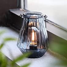 Battery Operated Lamp Hanging,Cordless LED Table Lamp with Timer, Decorative Lantern Lights Outdoor Indoor Decor for Patio...