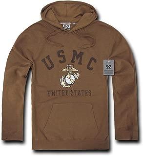 Rapiddominance US Marines Pullover Hoodie