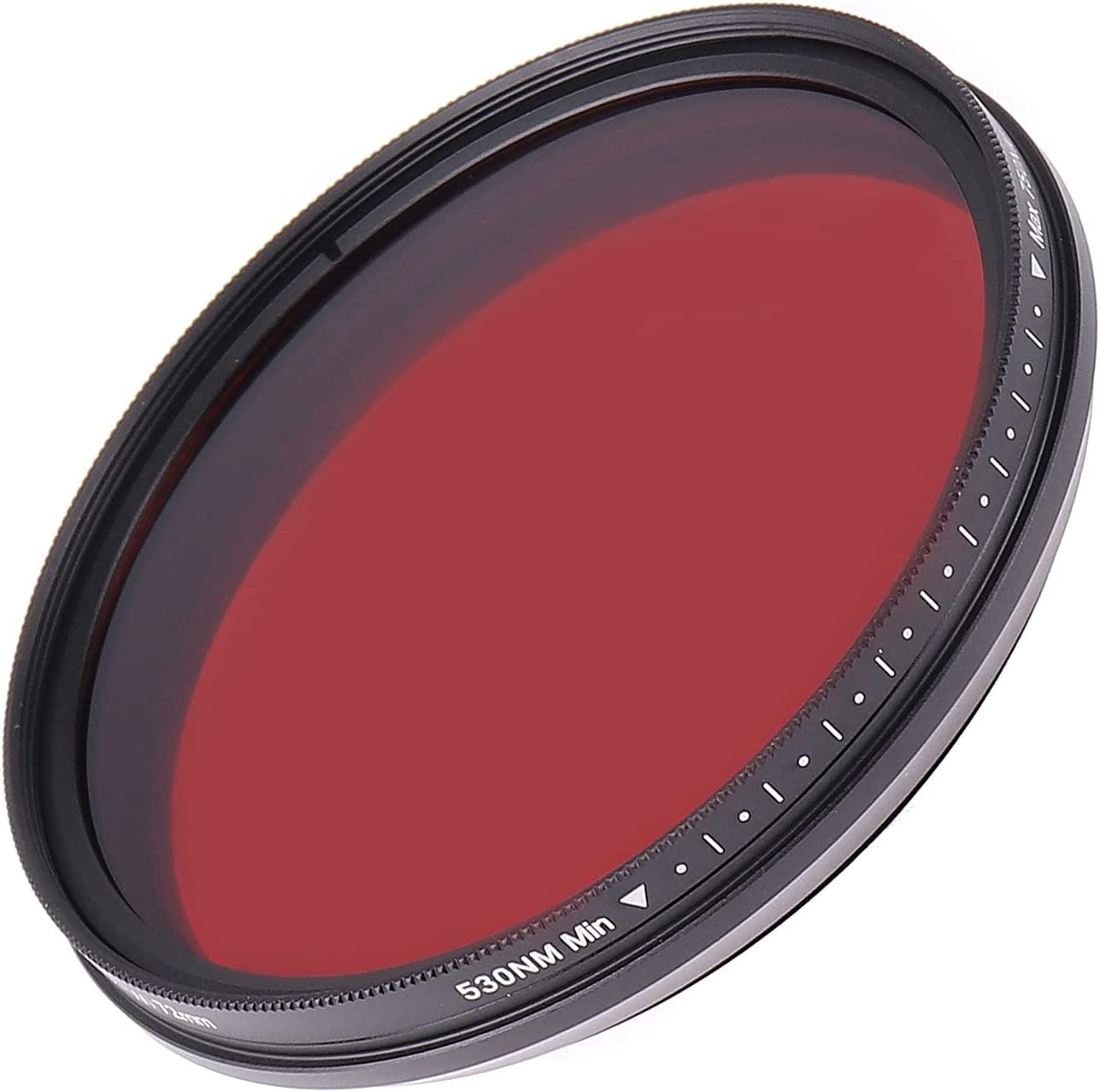 6 in 1 Infrared IR Pass X-Ray online shop to Filter unisex Adjustable 530nm Lens 7