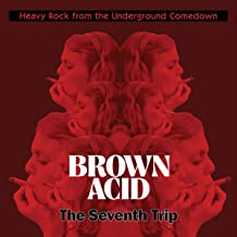 Brown Acid - The Seventh Trip / Various