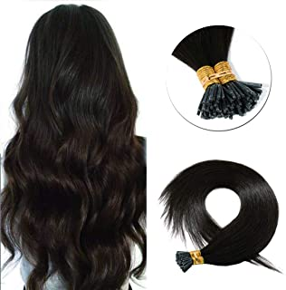 Best bohyme itip hair extensions Reviews