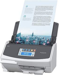 Scanner Fujitsu ScanSnap iX1500 A4 Duplex 30ppm Color Wifi, iX1500, Branco