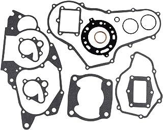 Toygogo Set Guarnizioni Cilindro Testata per Motore 125cc ATV Dirt Bike Go Kart