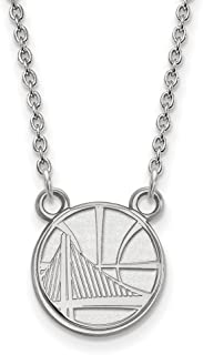 Best golden state necklace Reviews