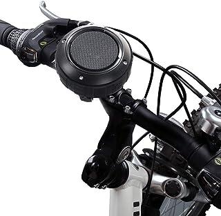 Outdoor Waterproof Bluetooth Speaker,Kunodi Wireless Portable Mini Shower Travel Speaker with Subwoofer, Enhanced Bass, Bu...