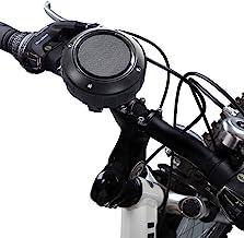 Outdoor Waterproof Bluetooth Speaker,Kunodi Wireless Portable Shower Travel Bike Speaker..