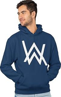 ABSOLUTE DEFENSE Men's & Women's Cotton Hooded Sweatshirt