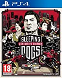 Sleeping Dogs Definitive Edition: Limited Edition (PS4) (UK IMPORT)