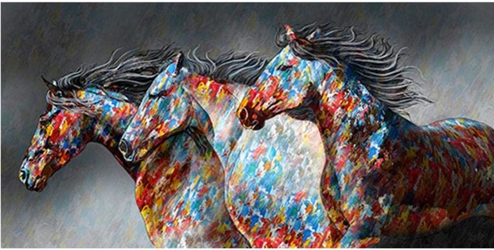 DIY 5D Diamond Painting by Numbers Kids Kit Adults Our shop most Bargain popular for Color H
