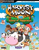 Harvest Moon: Island of Happiness Official Strategy Guide (Bradygames Strategy Guides) by BradyGames (2008-08-11)