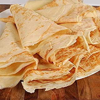 Best pre made crepes grocery store Reviews