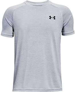 Under Armour Boys' Tech 2.0 Short-Sleeve T-Shirt