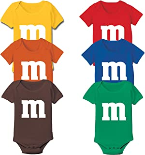 m&m baby clothes
