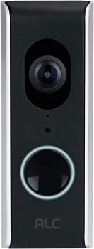 ALC AWF71D Sight HD 1080p Video Doorbell