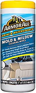 Armor All Mold & Mildew Remover Wipes