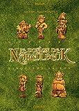 Le Donjon de Naheulbeuk, Cinquième saison - Coffret en 5 volumes : Tomes 14 à 18