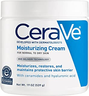 acne cream by CeraVe