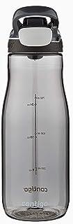 Contigo 50956 Cortland Autoseal Water Bottle, Smoke